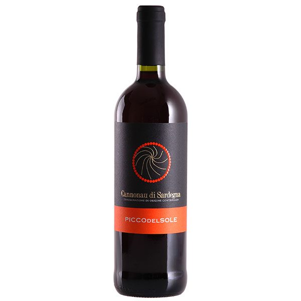 award winning red wine