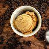 Italian Gelato Coffee Flavour